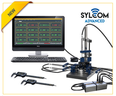 NEW Application Sylcom Advanced