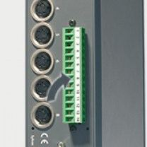 Digital output rack