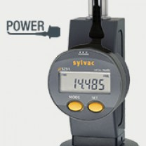 Power connection : Instruments equipped with a Power and Data connector. Data transfer is done by galvanic coupling, with power supplied to the instrument.