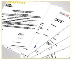 Allgemeine Zertifikate