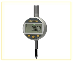Digital indicator S_Dial WORK ADVANCED IP67