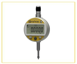 Digital indicator S_Dial WORK NANO & NANO Smart