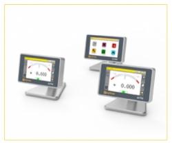 Digital display D70S/H/I