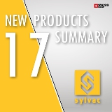 New Products 17 Summary