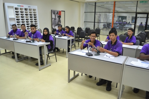 Penang Skills Development Centre
